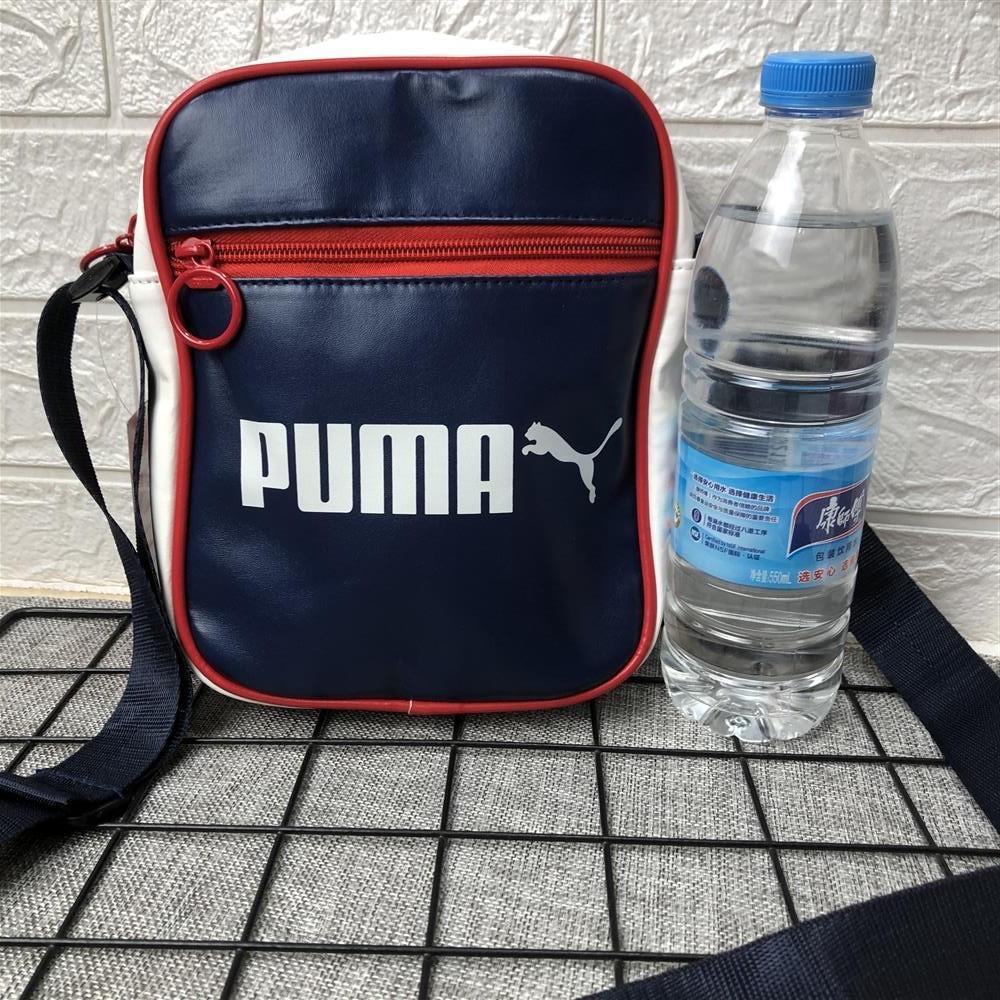 กระเป๋าสตางค์ กระเป๋าสะพายข้าง กระเป๋า กระเป๋าใส่มือถือ [ของแท้ 100%] Original Puma / Puma กระเป๋าสะพายข้าง, กระเป๋าสะพา