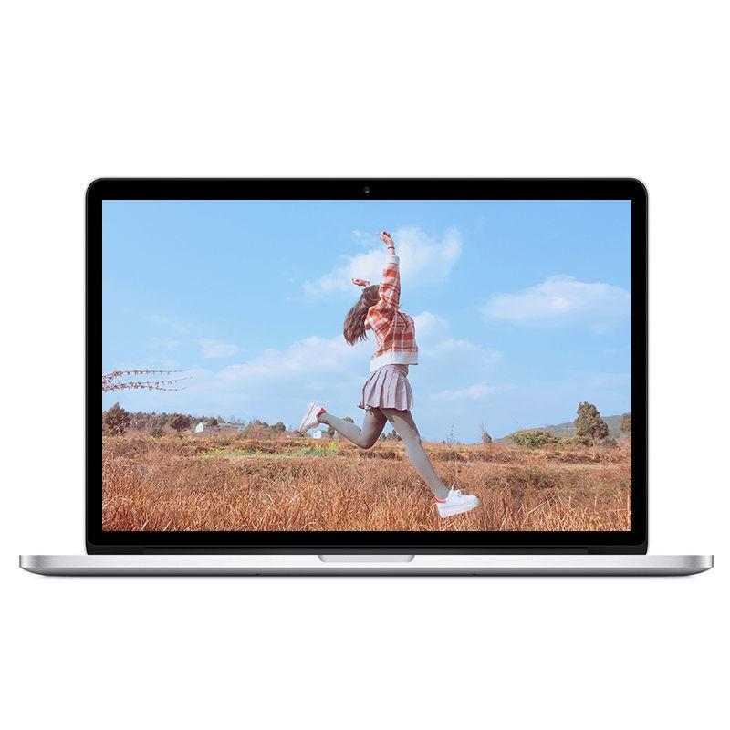 ☏❐✐2020 Apple MacBook Pro 13.3 นิ้ว i5 โปรเซสเซอร์ 16G/512 แล็ปท็อป