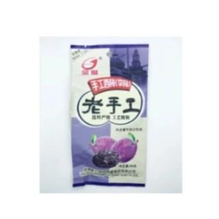 จินเจียน ลูกพรุนชนิดไม่มีเมล็ด 90 g. Dden