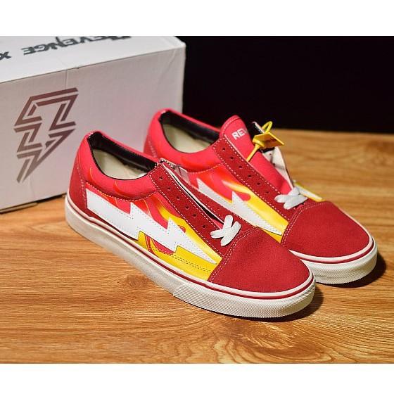 รองเท้า Vans Revenge x Storm Sneaker แท้ 100%