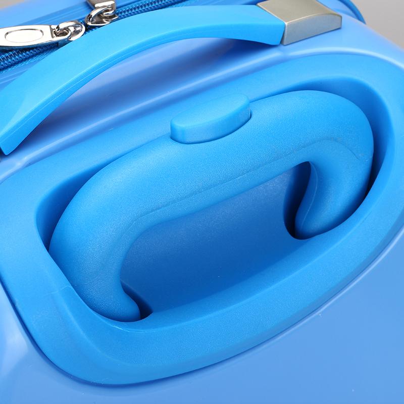 ♓ゎ กระเป๋าเดินทางลายการ์ตูนHello Kitty Sophia กระเป๋าเดินทางเด็กผู้หญิงกระเป๋าเดินทางรถเข็นเด็กกระเป๋าเดินทางเด็กกระเป๋า