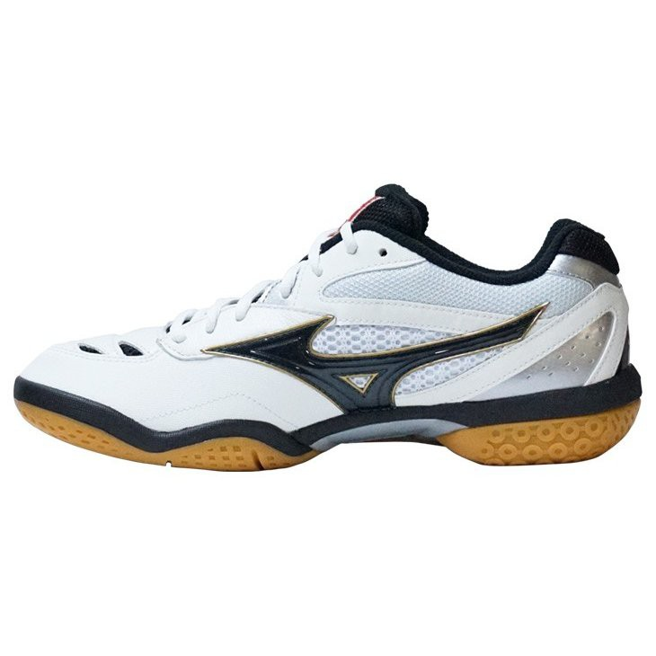 MIZUNOรองเท้าแบดมินตันWAVE FANG PRO MEN ( 71GA170009)ลิขสิทธิ์แท้