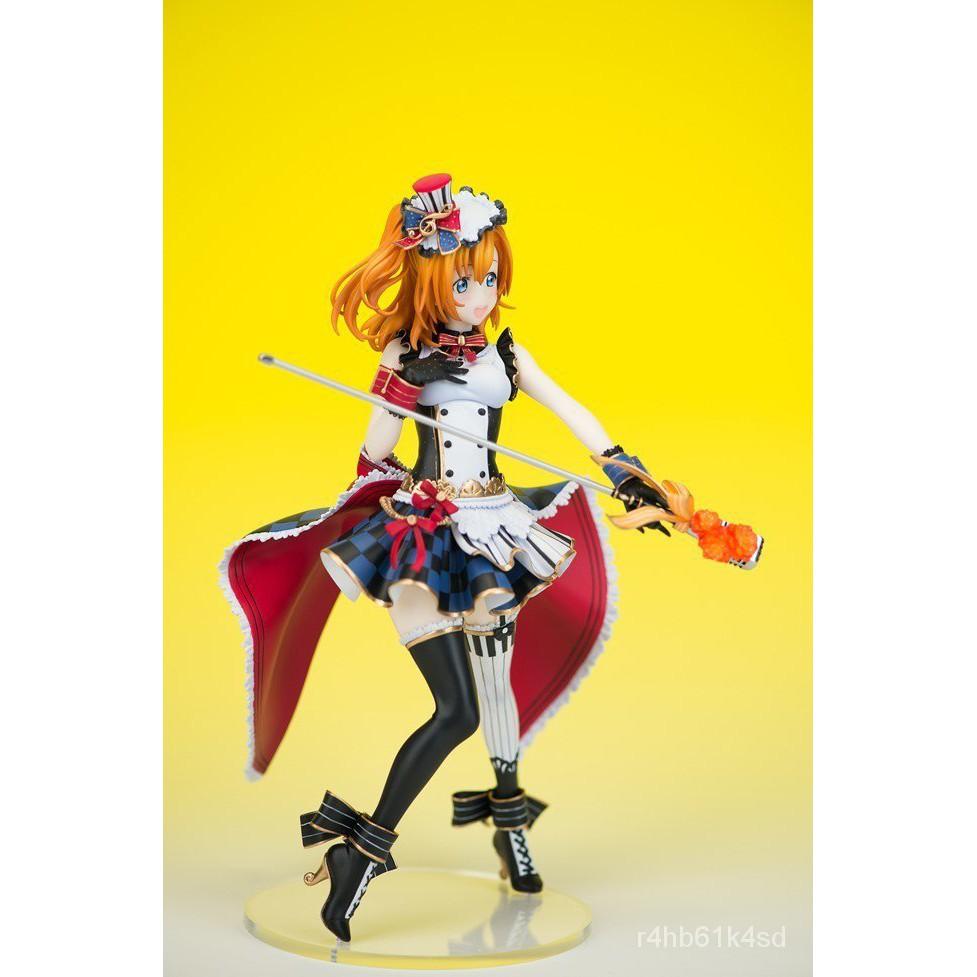 Resin Figure Kit 1/6 Honoka Kousaka LoveLive Garage Resin Figure#¥%¥# 4jBZ