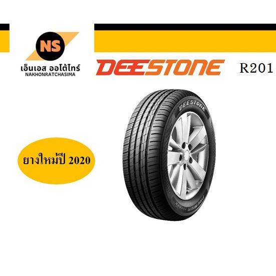 ยางรถยนต์ DEESTONE 185/65R14 NAKARA R201 จำนวน 1 เส้น
