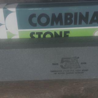 หินลับมีดอย่างดีcombination stone
