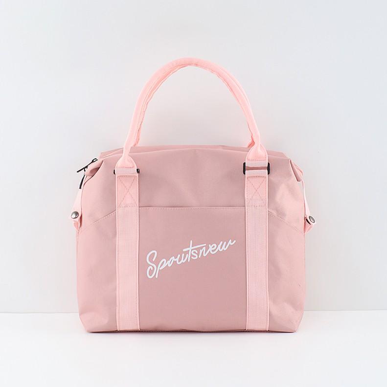 ☼กระเป๋าเดินทางกระเป๋าเดินทางระยะสั้น, กระเป๋าถือผู้หญิง, กระเป๋าเดินทางขนาดเล็กและเบา