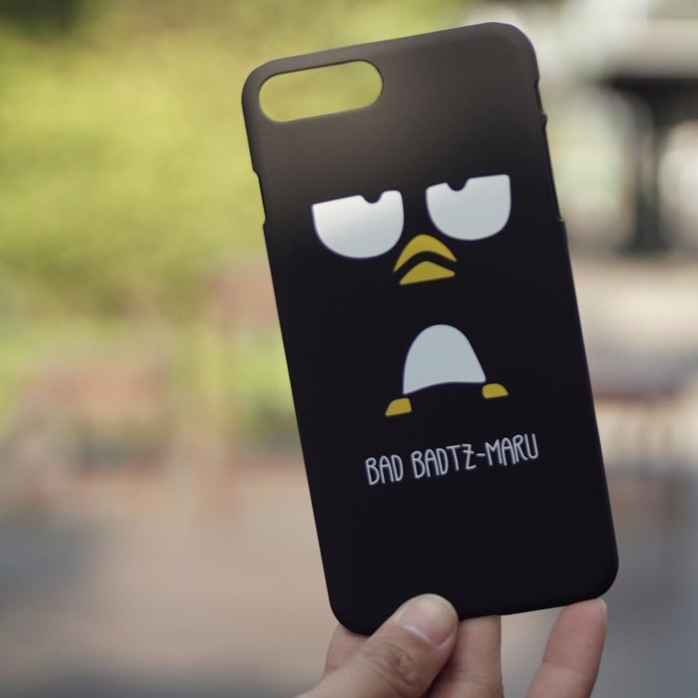iPhone 7 Plus  ลาย BAD BADTZ-MARU