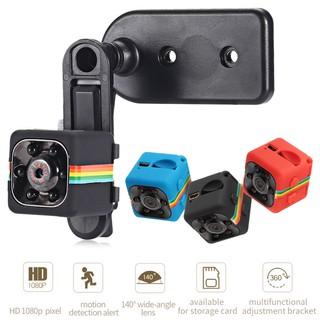 **โค้ด GIFT30 ลด 30%** กล้องวงจรปิด ขนาดเล็ก Camera SQ11 HD Camcorder HD 1080P