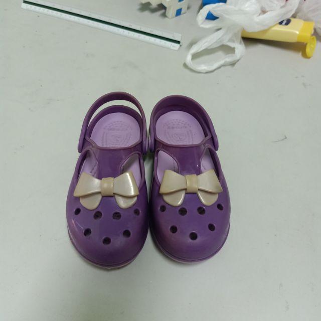 รองเท้าเด็ก crocs แท้
