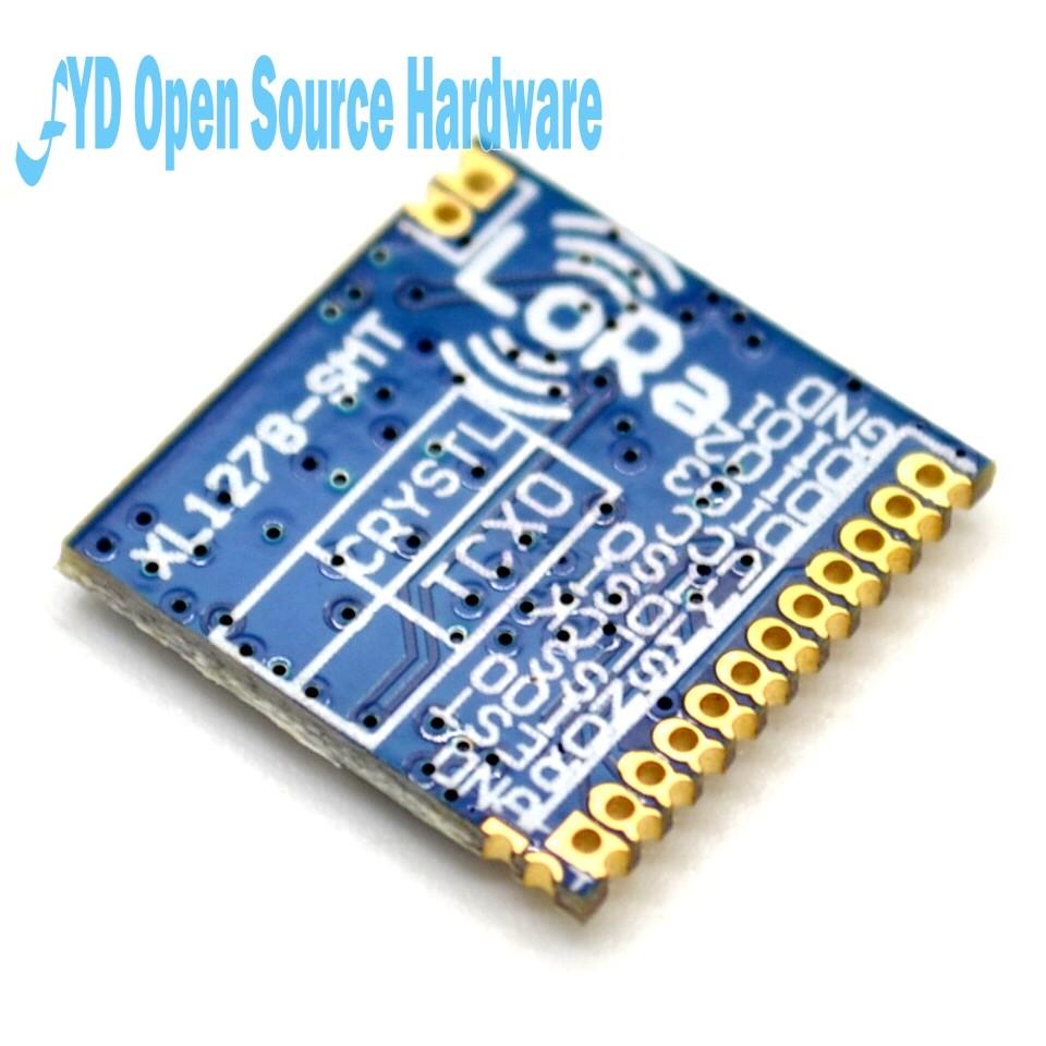 Hot Deal โมดูล 433 MHz LoRa SX 1278 F Range RF Wireless