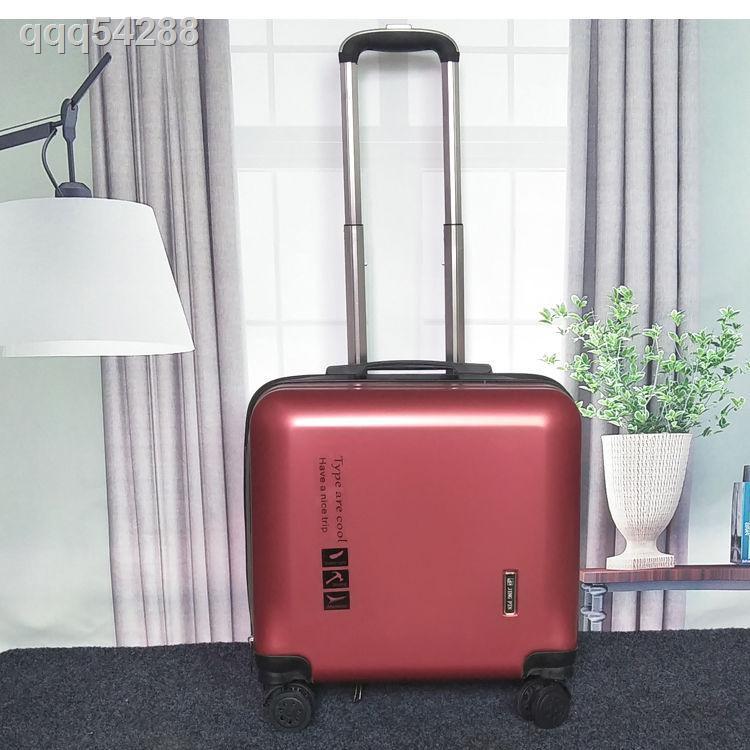 กระเป๋าเดินทางแบบใส่รหัสผ่านขนาด 18 นิ้ว 18 นิ้วสําหรับผู้ชาย