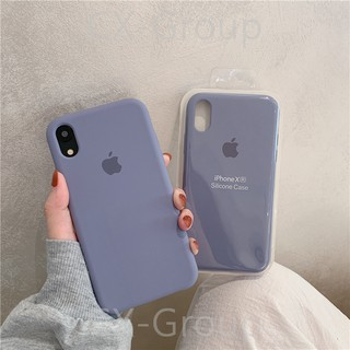 Review 【color21-25】fully【ปกเต็ม】11 pro iPhone case เคสนิ่ม เนื้อซิลิโคน for iPhone X XS MAX XR iPhone 6/6S PLUS 7+ 8PLUS full cover case