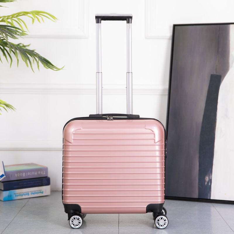 กระเป๋าเดินทางขนาด 17 นิ้ว 18 นิ้ว