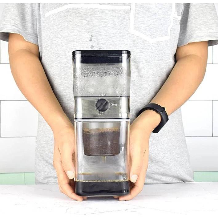 Cold Coffee Brewer เครื่องทำกาแฟสกัดเย็น แบบแก้ว 500 มล.