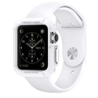Wear Rish SPIGEN เคส Apple Watch 3,2,1 (42mm.) Case Rugged Armor