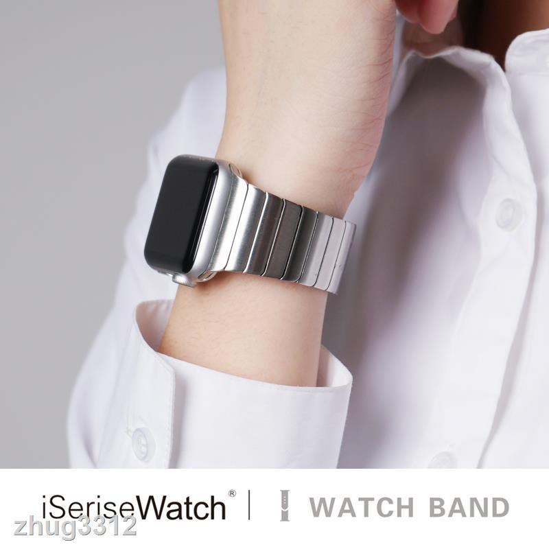 สายนาฬิกาข้อมือสําหรับ Apple Watch 4 Generation Iwatch6 Applewatch5 / Se