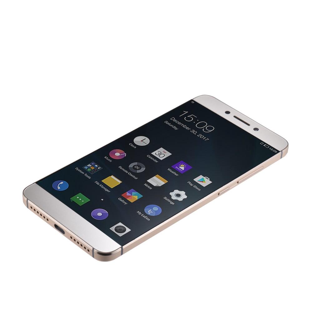 LeEco Letv Le 2 X 526 Mobile Phone 3GB 32 GB Qualcomm Snapdragon 652