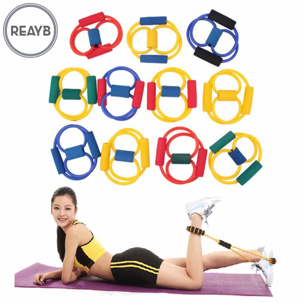 ยางยืดออกกําลังกาย Reayb Pilates Abs