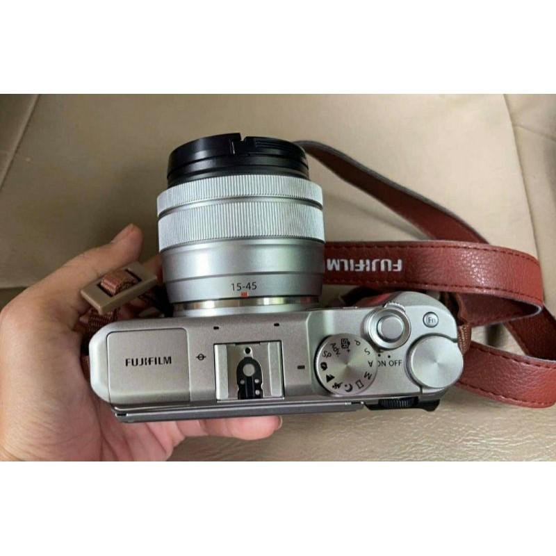 กล้องฟูจิ xa5(มือสอง98%)