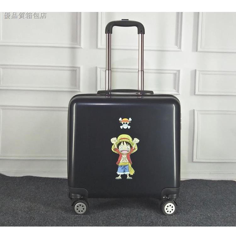 กระเป๋าเดินทางขนาดเล็ก 18 นิ้ว 20 นิ้ว
