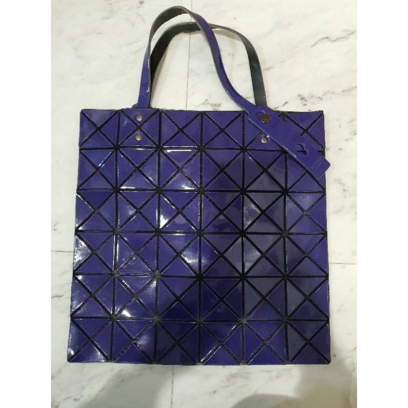 กระเป๋า BaoBao Issey Miyake มือสอง