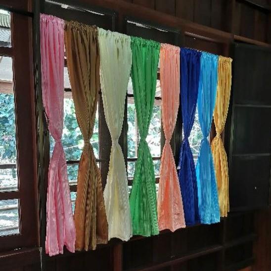 ผ้าม่าน ผ้าม่านสำเร็จรูป ผ้าม่านแป๊ป ผ้าม่านหน้าต่าง