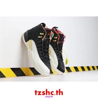 �yi)�aj_codajjordan12aj12รองเท้าบาสเก็ตบอล