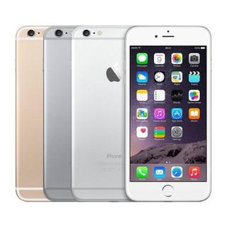 ของแท้มือสองแท้ Apple iphone 6 plus (128 GB || 64 GB || 16 GB ) ใหม่ 99% iphone mSKS