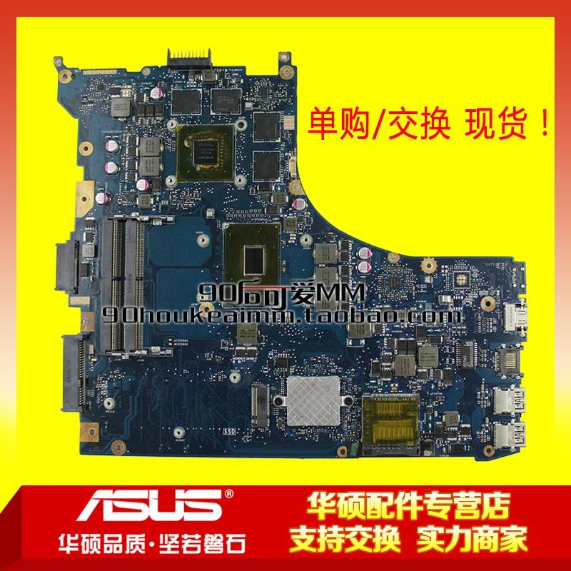 เมนบอร์ด Asus Fx - Plus Gl 553vd / Vw F 553 V F 552 V Gl 552 J Jx / Vx - Pro