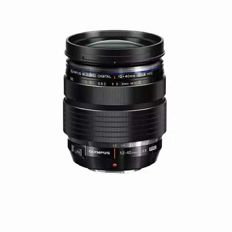 อุปกรณ์เสริมสําหรับ Olympus Ez 12-40mm F / 2.8 Pro Occi