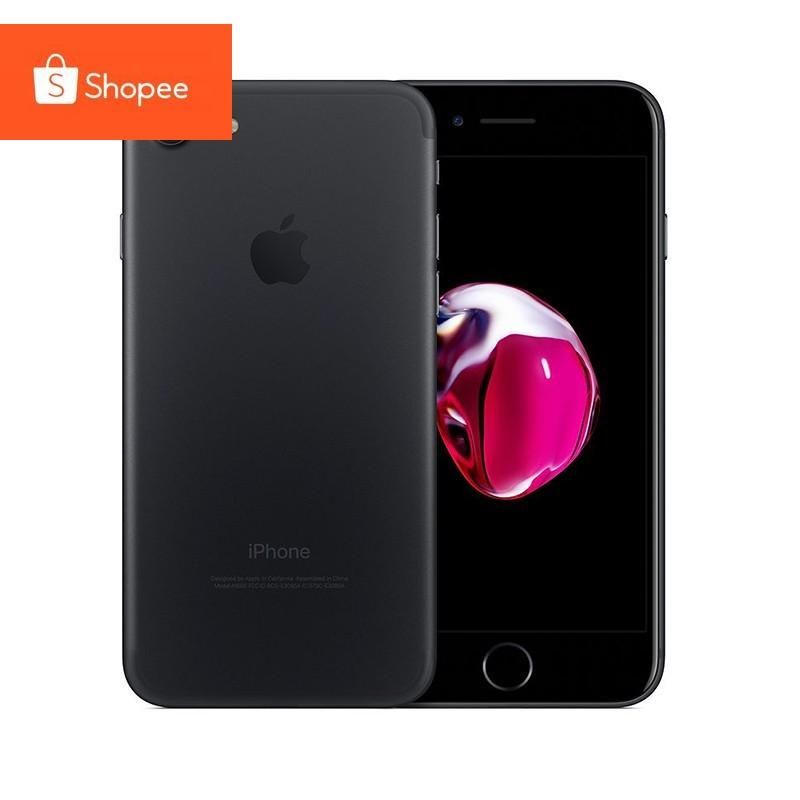 11.11iphone7 apple iphone 7 &&(128 gb || 32 gb) iphone 7 โทรศัพท์มือถือ ไอโฟน7