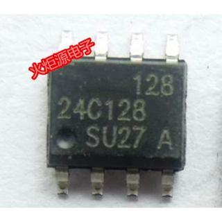 10PCS AT25F512AN-10SU-2.7 AT25F512AN 25F512AN SOP8