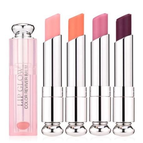 ลิปกลอส Dior Addict 3.5g, ต้นฉบับ 100%, บาล์มลิป💋💋💋,Dior lipstick 999 matte, 999 wet version