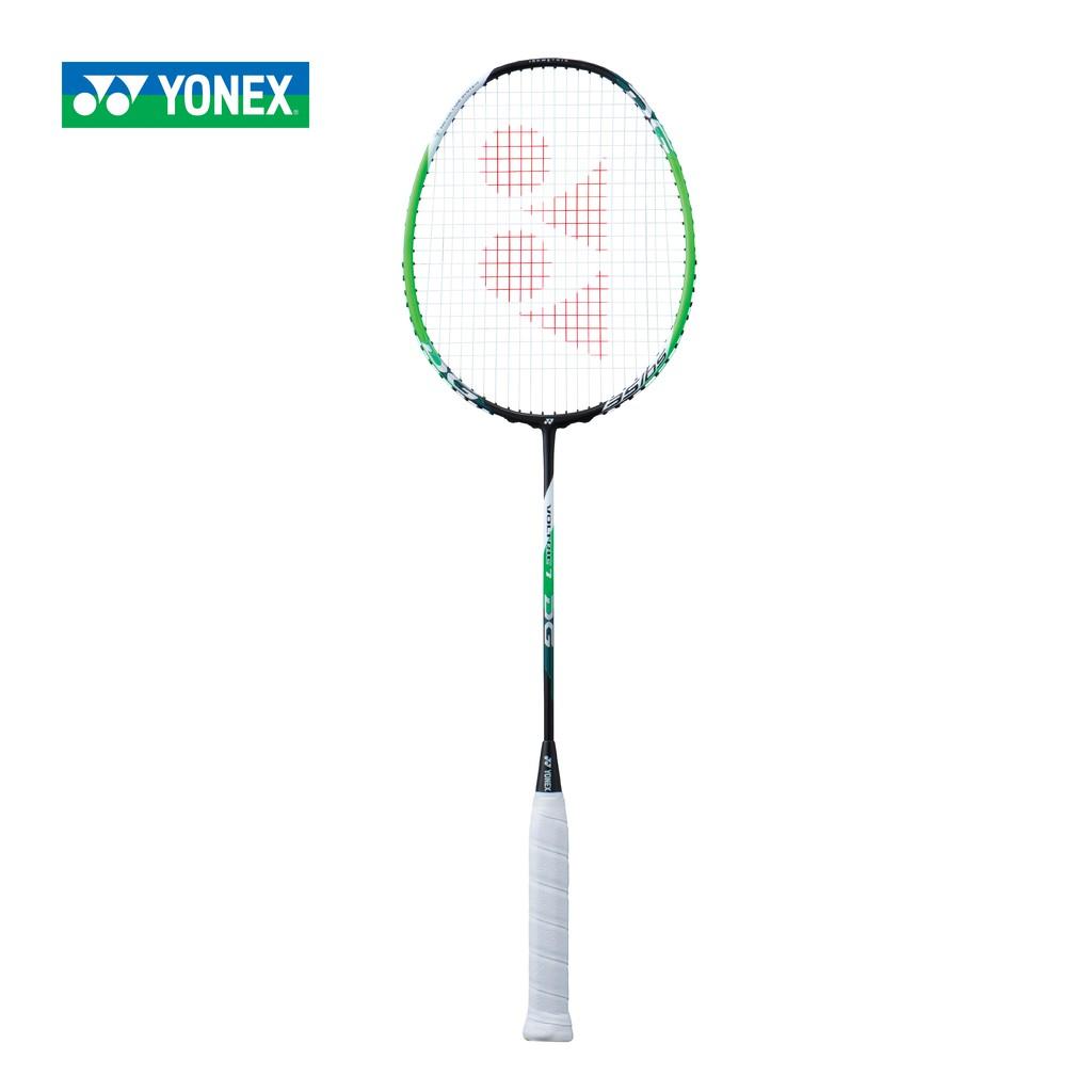YONEX รุ่น VOLTRIC 7 DG ไม้แบดมินตัน น้ำหนัก 88g 3U ขนาด ...