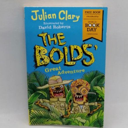 Julian Clary books-95