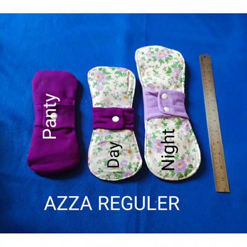กางเกงชั้นใน Azza Menspad 1 ชิ้น