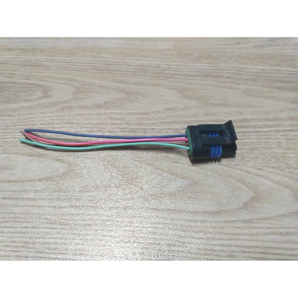 ปลั๊กมอเตอร์เดินเบา(ISC/IAC Connector) Chevrolet Optra/Aveo