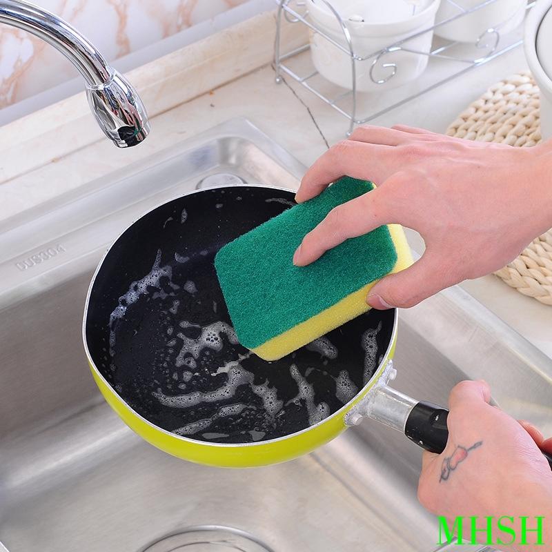 ทำความสะอาดลูก,
