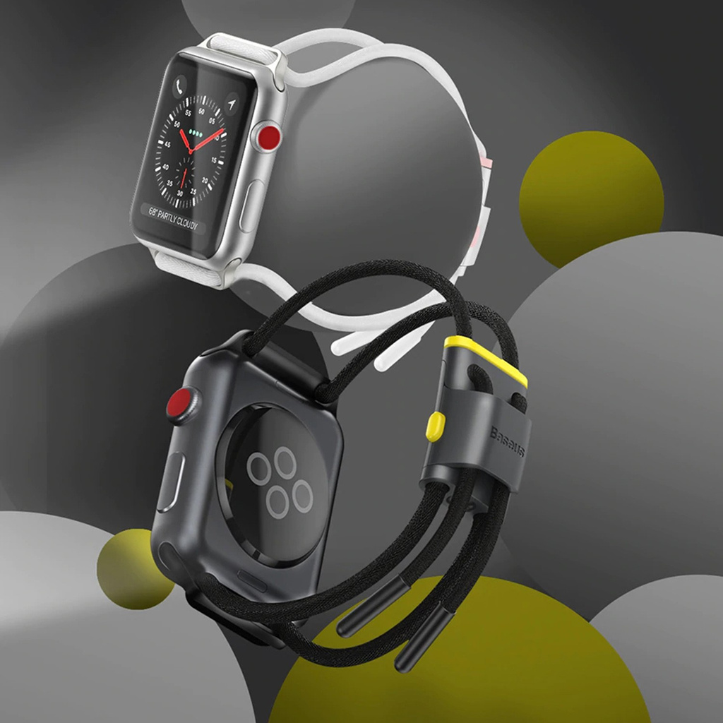 สายนาฬิกาข้อมือสําหรับ Apple Watch Band 38/40มม. สําหรับ Iwatch Series 3/4/5