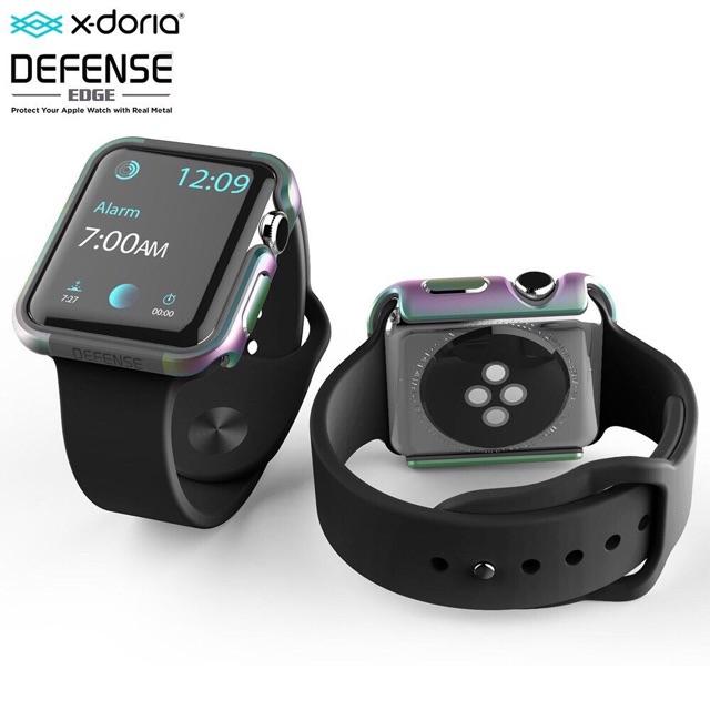 Case Defense Edge apple watch series4/5/6 (40mm /44mm) CCgt