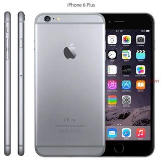 iPhone 6 plus(16GB 64GB 128GB)ไอโฟน6 พลัส เครื่องไทย ของแท้100% มือสอง มือหนึ่ง พร้อมส่ง i6s apple มือสอง ไอโฟน6 plus