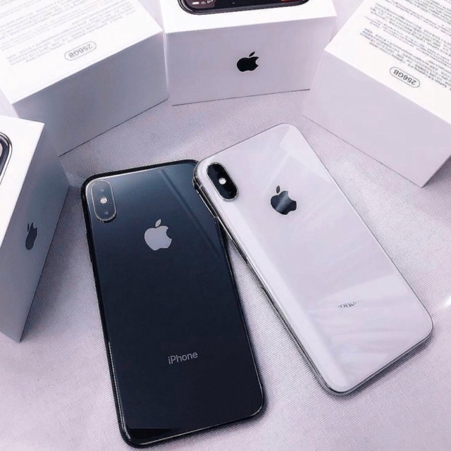 Apple iPhone XS  มือสอง  อุปกรณ์ครบ