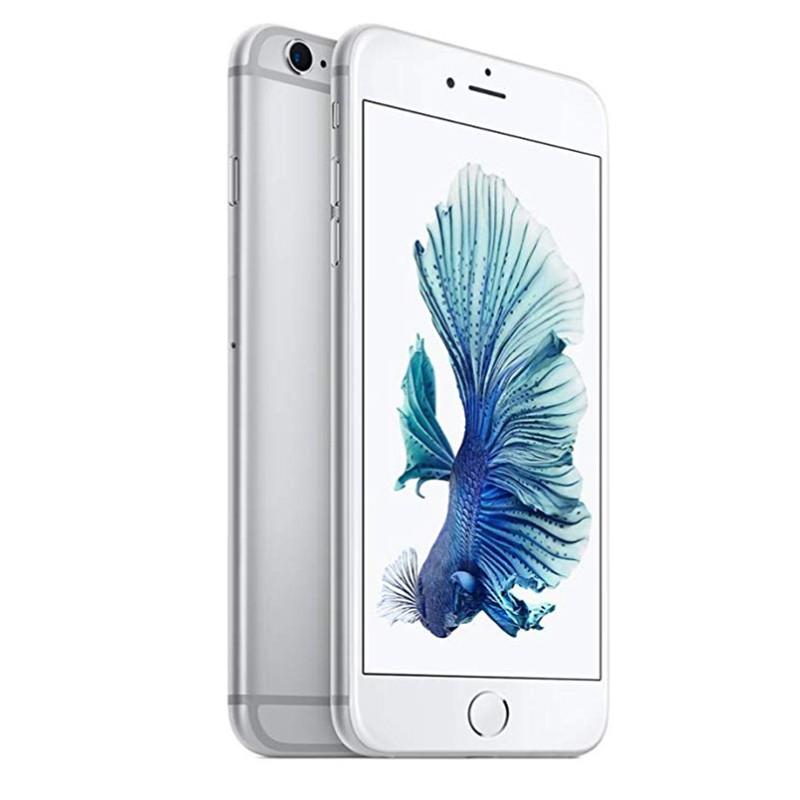 [ มือสอง ]iphone 6splus มือสอง iphone 6splusโทรศัพท์มือถือ มือ2 apple ไอโฟน ไอโฟน6s พลัส iphone มือสอง