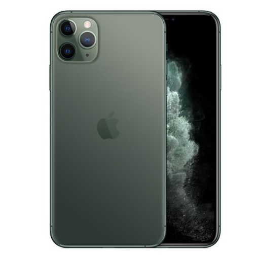 [ผ่อน 0%] Apple iPhone 11 Pro Max 256GB เครื่องศูนย์ไทย Model TH ไม่แอค ไม่แกะซีล ประกัน 1 ปีเต็ม