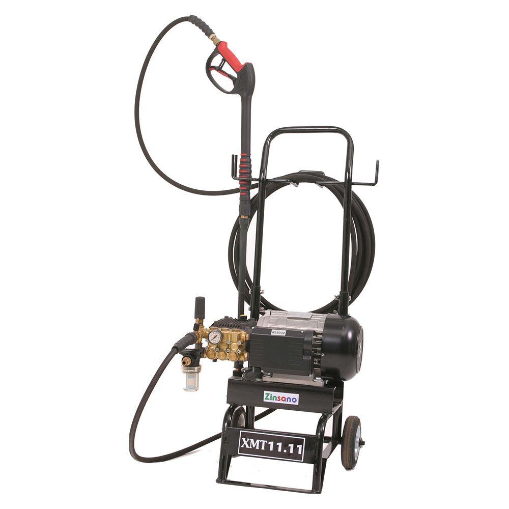 เครื่องฉีดน้ำ ZINSANO XMT11.15 150 บาร์ 2200 วัตต์ZINSANO 150BAR 2200W PRESSURE CLEANER