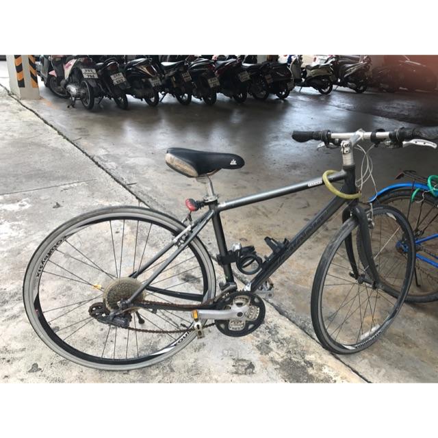จักรยานทัวริ่ง