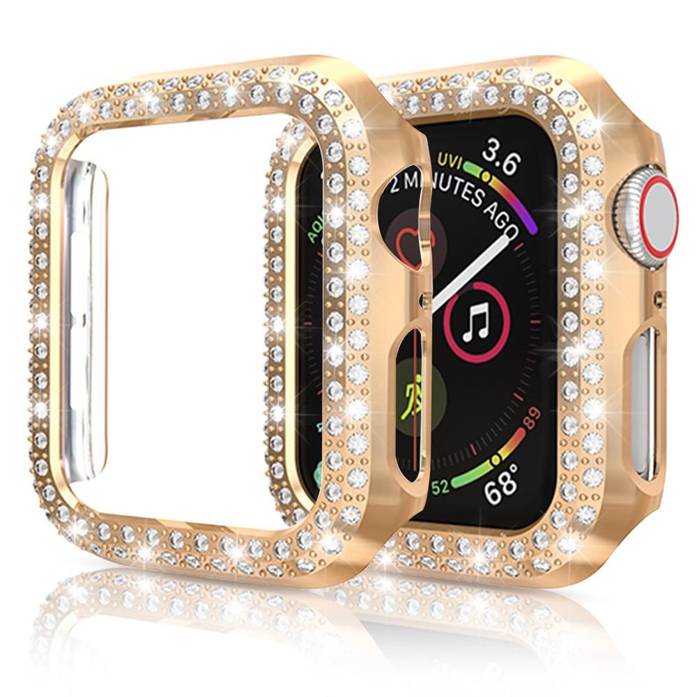 BUMPER เคสนาฬิกาข้อมือ Apple Watch 3 Accessories Series 1 2 3 38 มม . 42 มม . สําหรับ Apple Watch 4 5 40 มม . 5 44 มม .