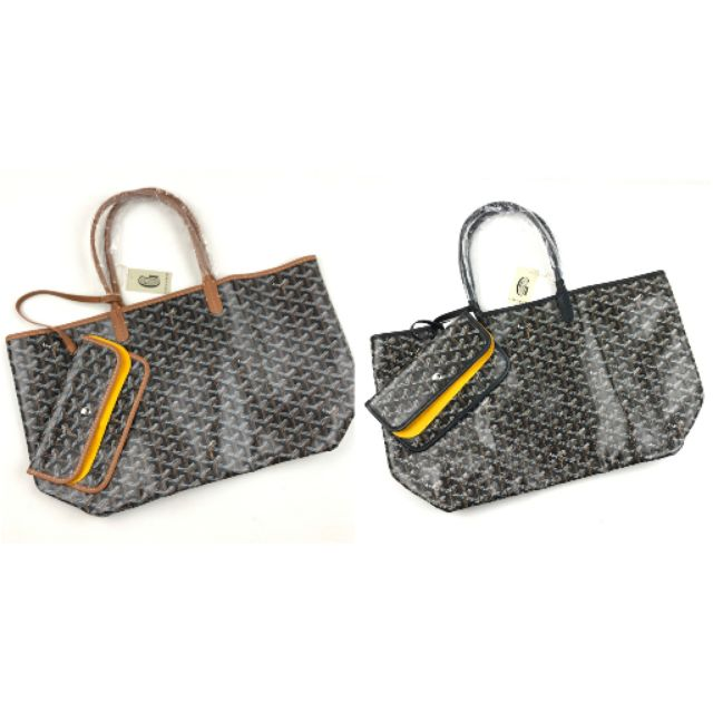 New Goyard St Louis Pm