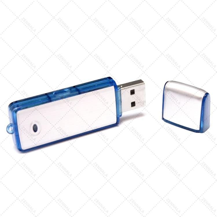 เครื่องบันทึกเสียง USB (8 GB) เครื่องอัดเสียง Voice Recorder อัดเสียง