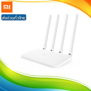 Xiaomi  Original Product router4C 300M wireless router wifi home เร้าเตอร์4C